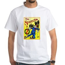 Scarecrow of Oz Shirt