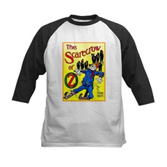 Scarecrow of Oz Tee