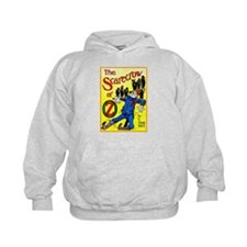 Scarecrow of Oz Hoodie