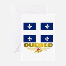Quebec Pride Greeting Cards (Pk of 10)