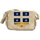 Quebec Messenger Bags & Laptop Bags