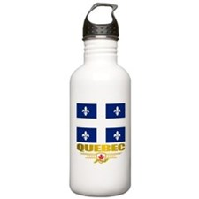 Quebec Pride Water Bottle
