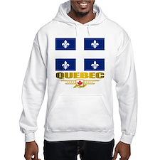 Quebec Pride Hoodie