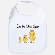 Im the little sister Bib