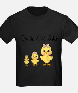 Im the little sister T-Shirt
