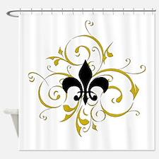 Fleurish Shower Curtain
