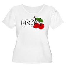 Kedar Dark Shirts Plus Size T-Shirt