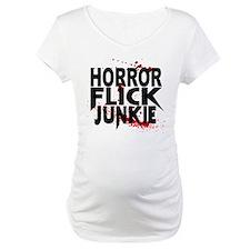 Horror Flick Junkie Shirt