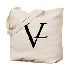 Villain Life VL Logo Tote Bag