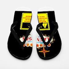 Las Vegas Warning Disclosure Flip Flops