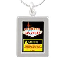 Las Vegas Warning Disclosure Necklaces