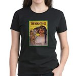 Road to Oz Women's Dark T-Shirt