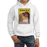 Road to Oz Hooded Sweatshirt