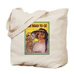 Road to Oz Tote Bag