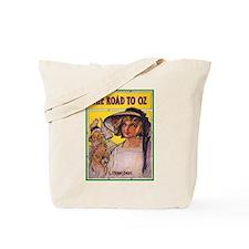 Road to Oz Tote Bag