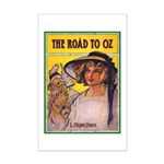 Road to Oz Mini Poster Print