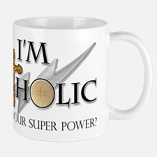 Catholic Mug
