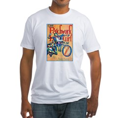 Patchwork Girl of Oz Shirt