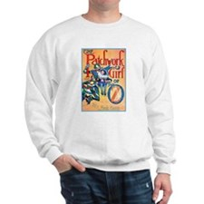 Patchwork Girl of Oz Sweatshirt