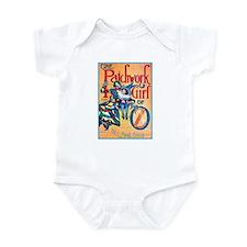Patchwork Girl of Oz Infant Bodysuit