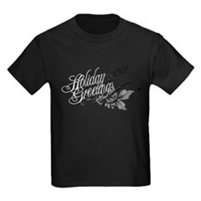 Gothic Holiday Greetings T