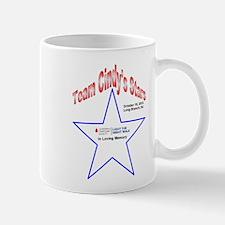 Team Cindy's Stars LTN Tee Mug