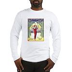 Ozma of Oz Long Sleeve T-Shirt
