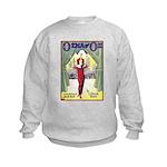 Ozma of Oz Kids Sweatshirt