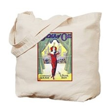 Ozma of Oz Tote Bag