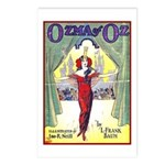 Ozma of Oz Postcards (Package of 8)