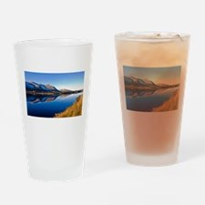 Lough Inagh Valley, Ireland Drinking Glass