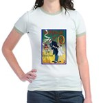Magic of Oz Jr. Ringer T-Shirt