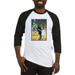 Magic of Oz Baseball Jersey