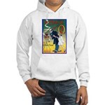 Magic of Oz Hooded Sweatshirt