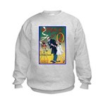Magic of Oz Kids Sweatshirt