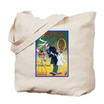 Magic of Oz Tote Bag