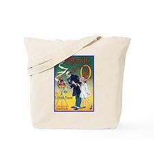 Magic of Oz Tote Bag