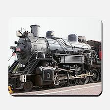 Grand Canyon Railway, Williams, Arizona, USA 2 Mou