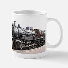 Grand Canyon Railway, Williams, Arizona, USA 2 Mug
