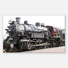 Grand Canyon Railway, Williams, Arizona, USA 2 Sti