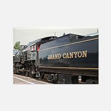 Grand Canyon Railway, Williams, Arizona, USA 3 Rec