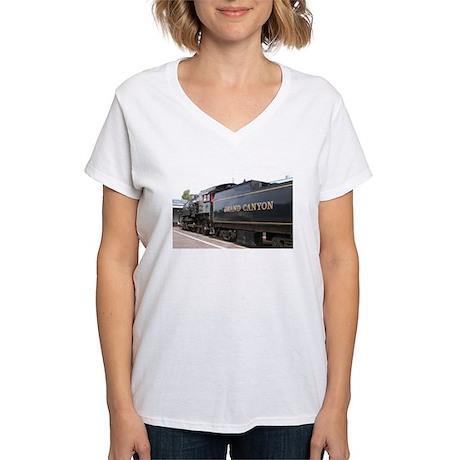 Grand Canyon Railway, Williams, Arizona, USA 3 T-S