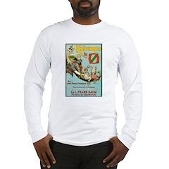 Kabumbo in Oz Long Sleeve T-Shirt