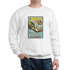 Kabumbo in Oz Sweatshirt