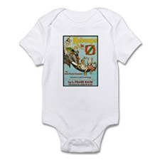 Kabumbo in Oz Infant Bodysuit