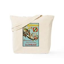 Kabumbo in Oz Tote Bag