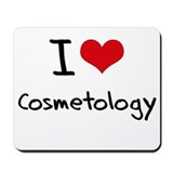 Cosmetology Mouse Pads