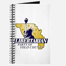 Yolo Libertarian Journal