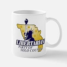 Yolo Libertarian Mug