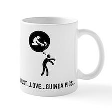 Guinea Pig Lover Small Mug